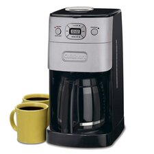 Grind & Brew 12-Cup Automatic Coffee Maker