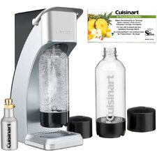 Sparkling Beverage Maker Kit