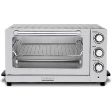 Counter Pro Convection Toaster Oven Broiler