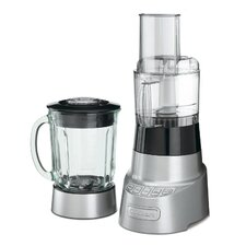 SmartPower Deluxe Blender and Food Processor