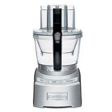 Elite 12 Cup Collection Food Processor