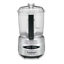 Mini-Prep Plus 4-Cup Food Processor