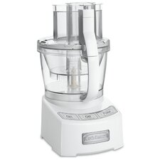 <strong>Cuisinart</strong> Elite 12-Cup Food Processor