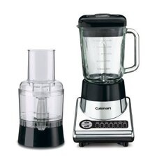 <strong>Cuisinart</strong> 7-Speed Blender / Food Processor