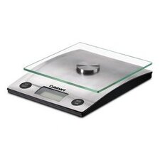 "9.8"" Perfect Weight Digital Kitchen Scale"