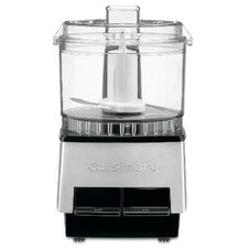 <strong>Cuisinart</strong> Mini-Prep Stainless Steel Processor