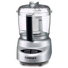 Mini-Prep Plus Food Processor