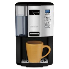 <strong>Cuisinart</strong> On Demand Coffee Maker