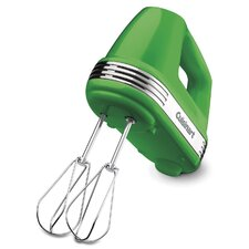 Power Advantage 5-Speed Hand Mixer