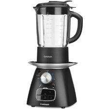Blend and Cook Soup Maker