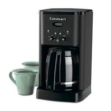Brew Central 12 Cup Programmable Coffee Maker