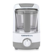 <strong>Cuisinart</strong> Baby Food Maker and Bottle Warmer