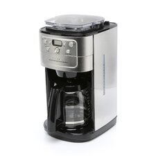 <strong>Cuisinart</strong> Grind and Brew 12 Cup Automatic Coffee Maker