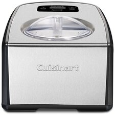 <strong>Cuisinart</strong> Compressor Ice Cream and Gelato Maker
