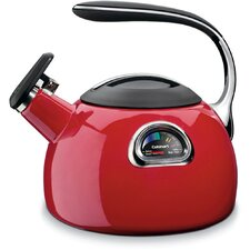 French Classic 3-qt. Tea Kettle
