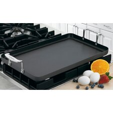 Non-Stick Double Burner Griddle