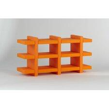 Booky 12 Shelf Unit