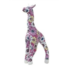 Color Zoo Grady the Giraffe Stuffed Toy