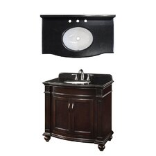 "Newport 36"" Bathroom Vanity Set"