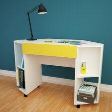 "<strong>Nexera</strong> Taxi 47.75"" Writing Desk"