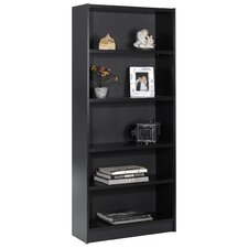 "<strong>Nexera</strong> Essentials 71.5"" Bookcase"