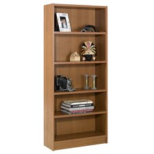 "Essentials 71.5"" Bookcase"