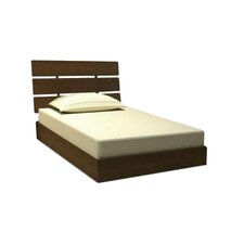 Nocce Truffle Platform Bed
