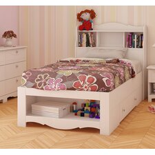 Dixie Bed with Storage