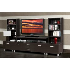 <strong>Nexera</strong> Element Entertainment Center