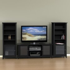 <strong>Nexera</strong> Tuxedo Entertainment Center