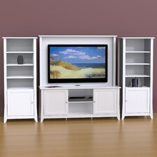 <strong>Nexera</strong> Vice Versa Entertainment Center