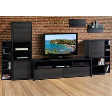<strong>Nexera</strong> Sereni-T Entertainment Center