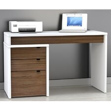 <strong>Nexera</strong> Liber-T 3 Drawer Computer Desk