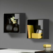 <strong>Nexera</strong> Avenue Decorative Wall Cubes