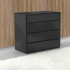 <strong>Nexera</strong> Avenue 4 Drawer Dresser