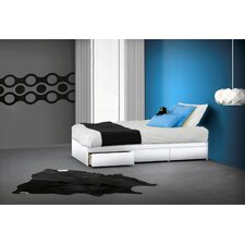 <strong>Nexera</strong> BLVD Reversible Platform Bedroom Collection