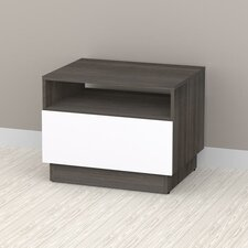 <strong>Nexera</strong> Allure End Table