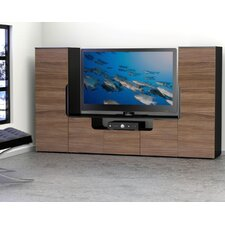 "Next 60"" TV Stand with 1 Door Storage Cabinet"
