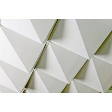 FoldScapes Peak Drop Ceiling Tiles ( 24 Pack )