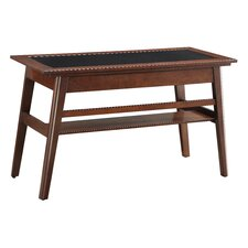 Evans Writing Desk with Storage Drawers