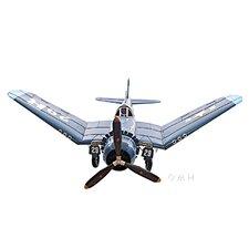 F4U Corsair 1942 1:12 Plane