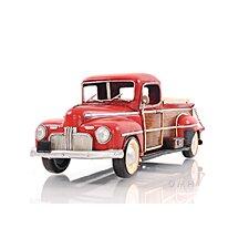 Decorative 1942 Fords Pickup 1:12