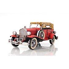 1933 Duesenberg J 1:12 Automobile Car