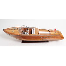Riva Aquarama Exclusive Edition Boat