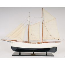 Wanderbird Model Boat