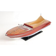 <strong>Old Modern Handicrafts</strong> Chris Craft Cobra Model Boat