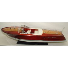 Riva Ariston E.E. Model Boat