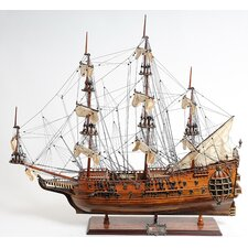 Fairfax Speaker-Class Frigate Model Ship