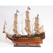 Medium Friesland Model Ship