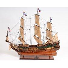 Friesland Model Ship